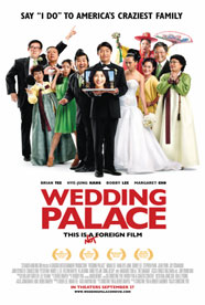 Wedding Palace HD Trailer