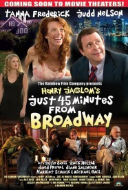 Just 45 Minutes From Broadway HD Trailer