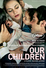 Our Children Poster