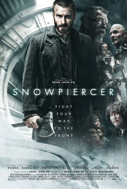 Snowpiercer HD Trailer