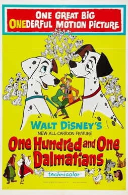 101 Dalmatians HD Trailer