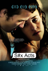 S#x Acts HD Trailer