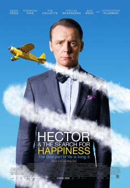 Hector and the Search for Happiness HD Trailer