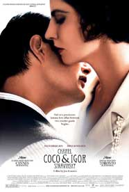 Coco Chanel & Igor Stravinsky HD Trailer