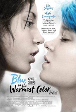 Blue Is the Warmest Color HD Trailer