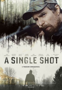A Single Shot HD Trailer