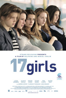 17 Girls HD Trailer