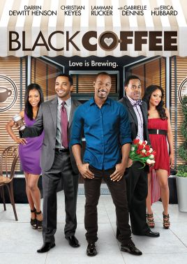 Black Coffee HD Trailer
