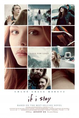 If I Stay HD Trailer