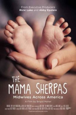 The Mama Sherpas HD Trailer