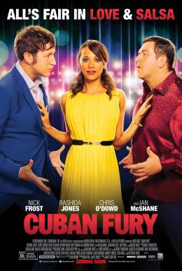 Cuban Fury HD Trailer