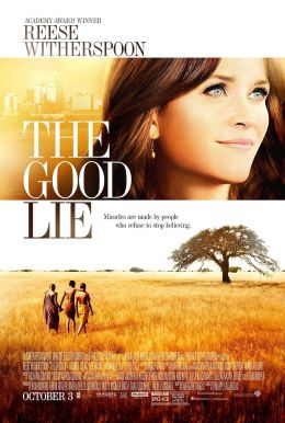 The Good Lie HD Trailer