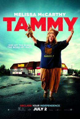 Tammy HD Trailer