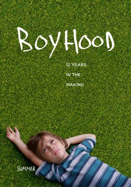 Boyhood HD Trailer