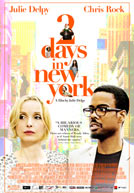 2 Days in New York HD Trailer