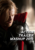 Action Movies 2011 Mashup