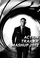 Action Movies 2012 Mashup Poster