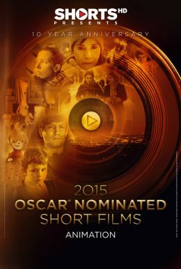 2015 Oscar-Nominated Short Films: Animation