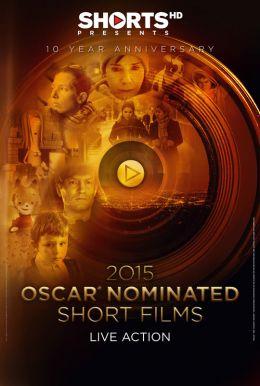 2015 Oscar-Nominated Short Films: Live Action HD Trailer