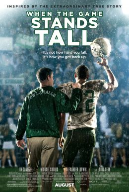 When the Game Stands Tall HD Trailer