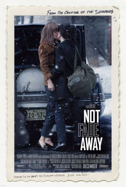 Not Fade Away Poster