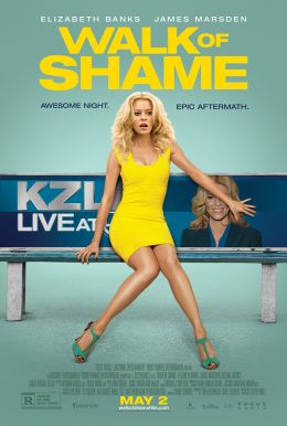 Walk of Shame HD Trailer