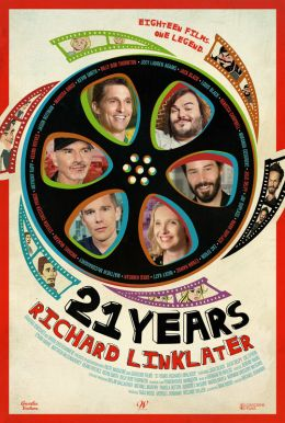 21 Years: Richard Linklater Poster