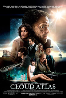 Cloud Atlas Poster Play