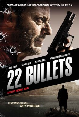22 Bullets HD Trailer