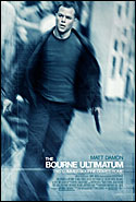 The Bourne Ultimatum HD Trailer