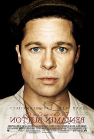 The Curious Case of Benjamin Button HD Trailer