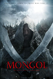 Mongol HD Trailer