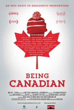 Being Canadian HD Trailer