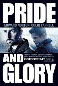Pride and Glory HD Trailer