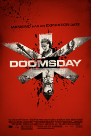 Doomsday HD Trailer