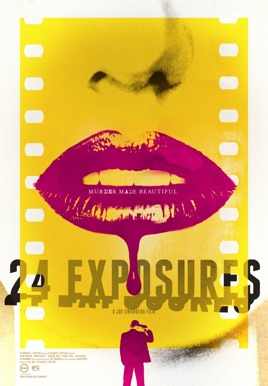 24 Exposures HD Trailer