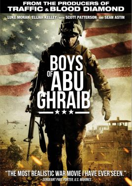 The Boys of Abu Ghraib Poster