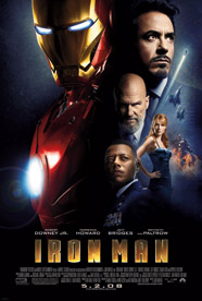 Iron Man HD Trailer