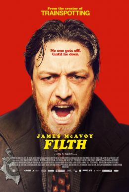 Filth HD Trailer