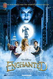 Enchanted HD Trailer