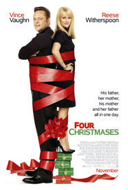 Four Christmases HD Trailer