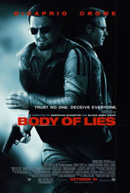 Body of Lies HD Trailer