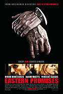 Eastern Promises HD Trailer
