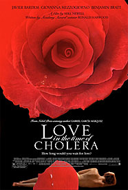 Love in the Time of Cholera HD Trailer
