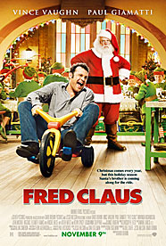 Fred Claus HD Trailer