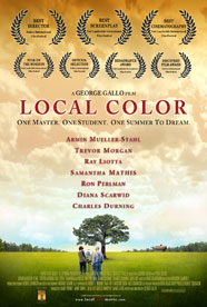 Local Color HD Trailer
