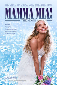 Mamma Mia! HD Trailer
