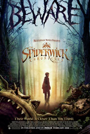 The Spiderwick Chronicles HD Trailer
