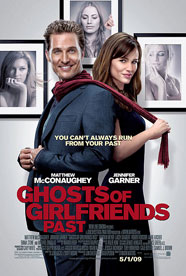 Ghosts of Girlfriends Past HD Trailer