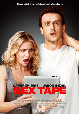 Sex Tape HD Trailer
